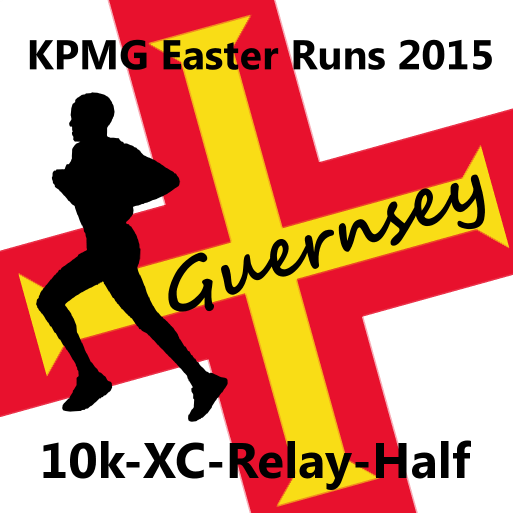 KPMG 4×2 Mile Easter Relay