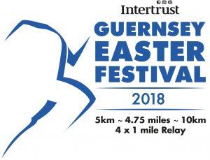 Intertrust Easter Running Festival: Registration evening on Thursday