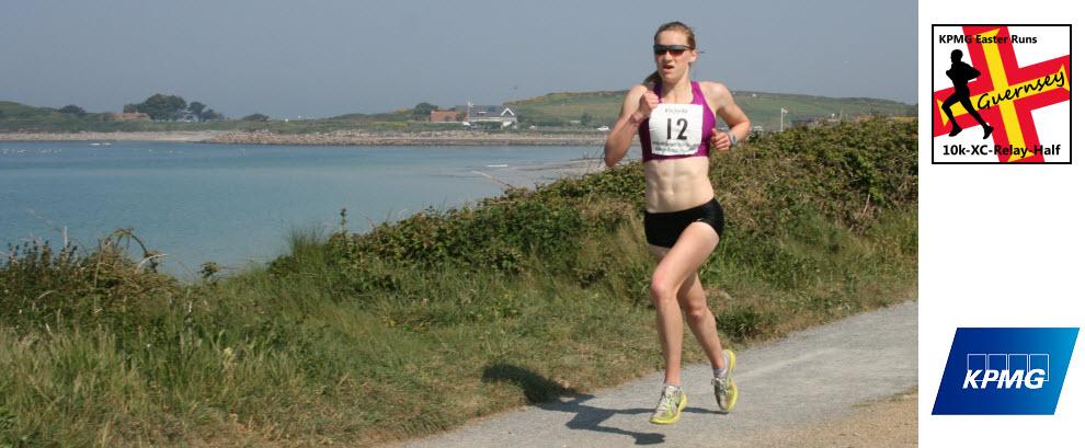 KPMG Guernsey Easter Running Festival