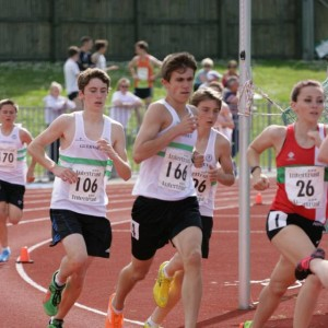 Open 1,500mtrs Race – 24th July