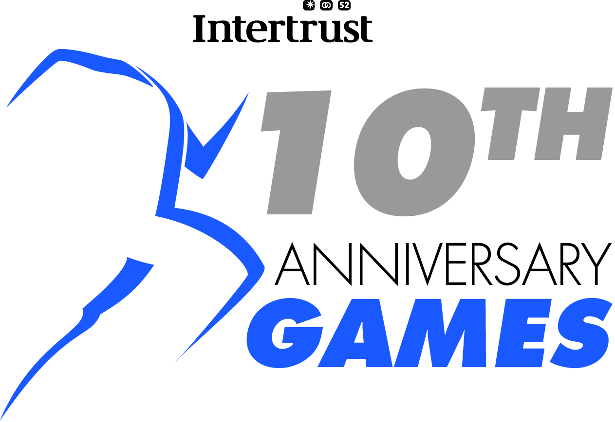Intertrust 10th Anniversary Games – 400m star confirmed