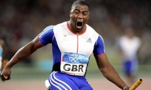 Intertrust 10th Anniversary Games – Olympic Champion confirmed