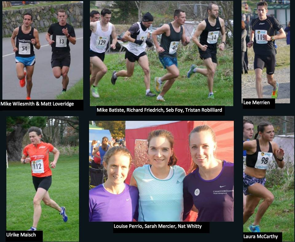 Hampshire XC Championships 2016 – Teams