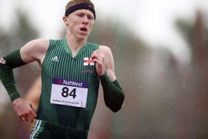 Chalmers claims SEAA Gold & u20 400mtrs record
