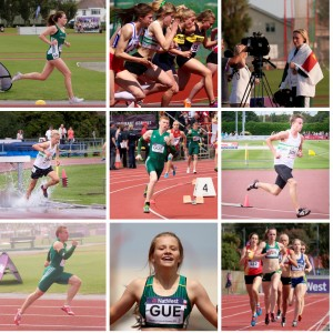 Guernsey Athletics 2015 Annual Awards Evening – 5th February 2016