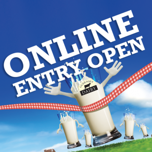 2016 Milk Run open for Online entries