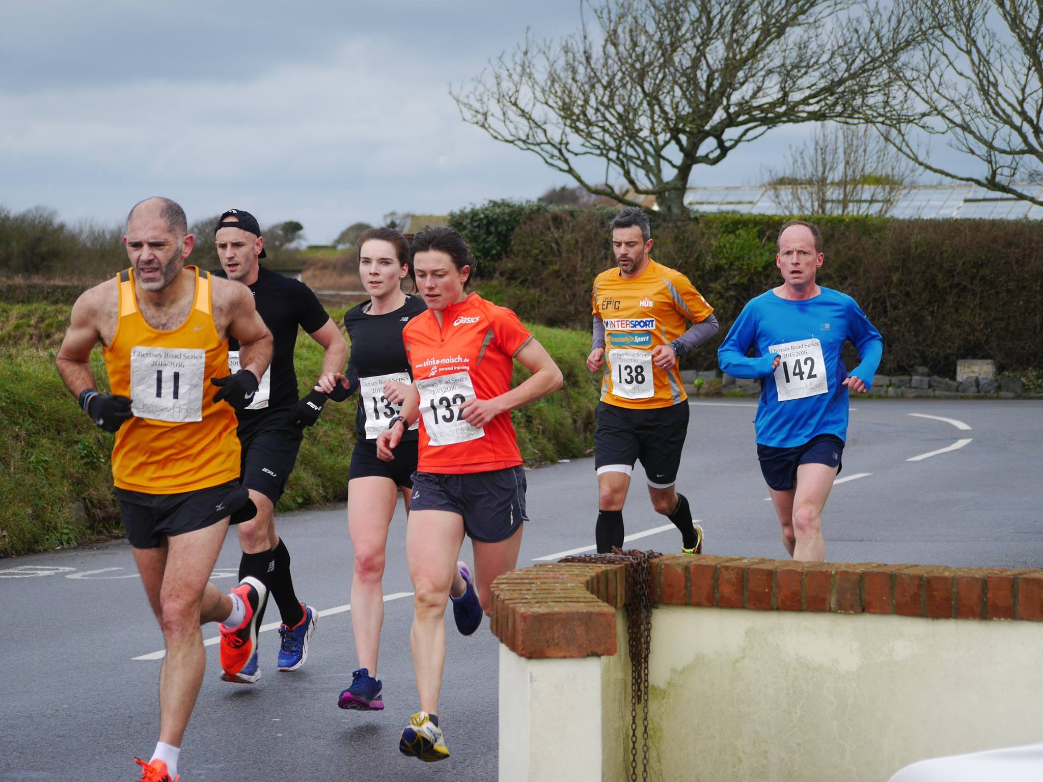 Vazon Magic Mile – 21st April 2016