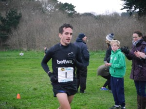 FNB XC League Finale – Loveridge's Race but Wilesmith's Title