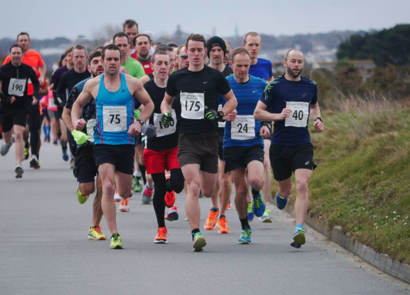 Vazon Mile online entries now open