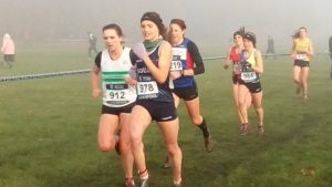 Liverpool Cross Challenge & Euro XC Trials
