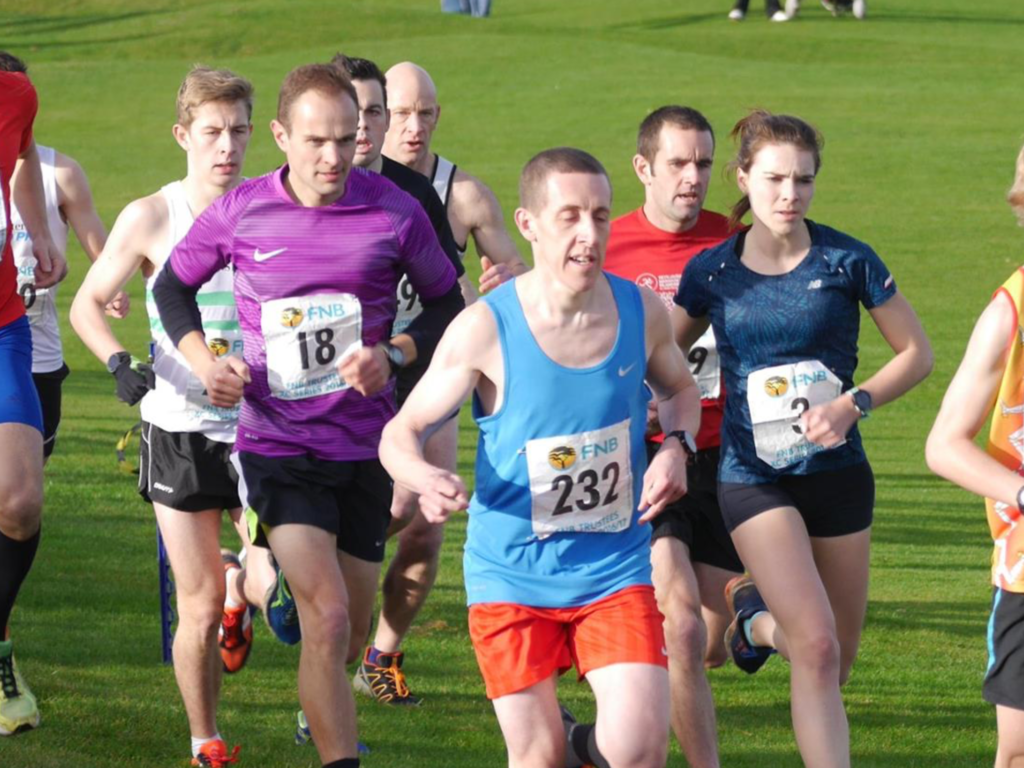 Lee Merrien Gsy AC Park 5k – July