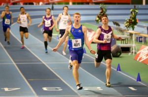 Chalmers retains BUCS title whilst youngsters produce the goods in Birmingham