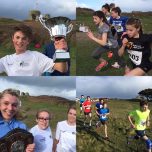 Fusion Junior Cross Country Championships