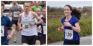Guernsey Athletics/Lee Merrien Running Park 5km
