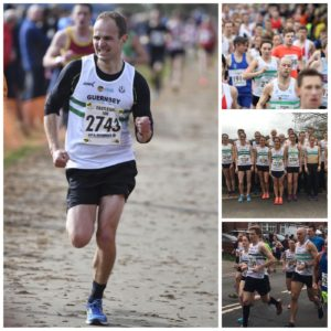 Eastleigh 10k – off island results.
