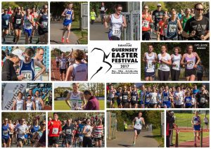 Intertrust Easter Festival 5km