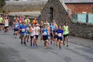 PwC Cliff Path Series Race 1 – 6m