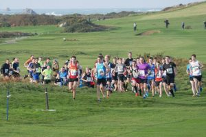 Boxing Day Cross Country