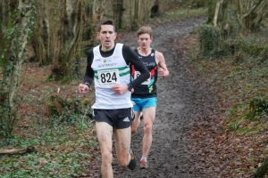 Hampshire Cross Country Championships Roundup