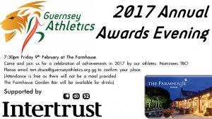 Colts & U13 nominees confirmed for Awards Evening