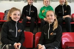 Encouraging U13/U15 successes at Lee Valley