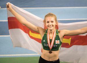 No hurdles – no problem. Porter & Chalmers claim bronze on the flat