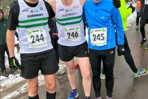 Snow cancelled Eastleigh runners hit the trails