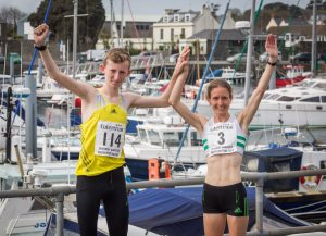 Reigning Champions confirmed for 2018 Intertrust Easter Running Festival