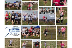 Intertrust Easter Relay