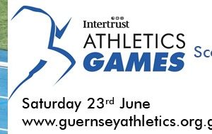 Intertrust Athletics Games: Timetable released