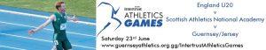 Intertrust Athletics Games: Timetable released