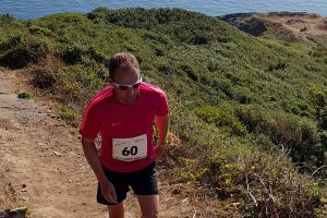 Cliff Path Series 1 – 6 Mile