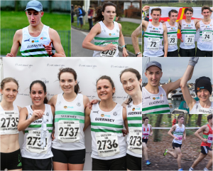 Team Announcement – Southern Road Relays
