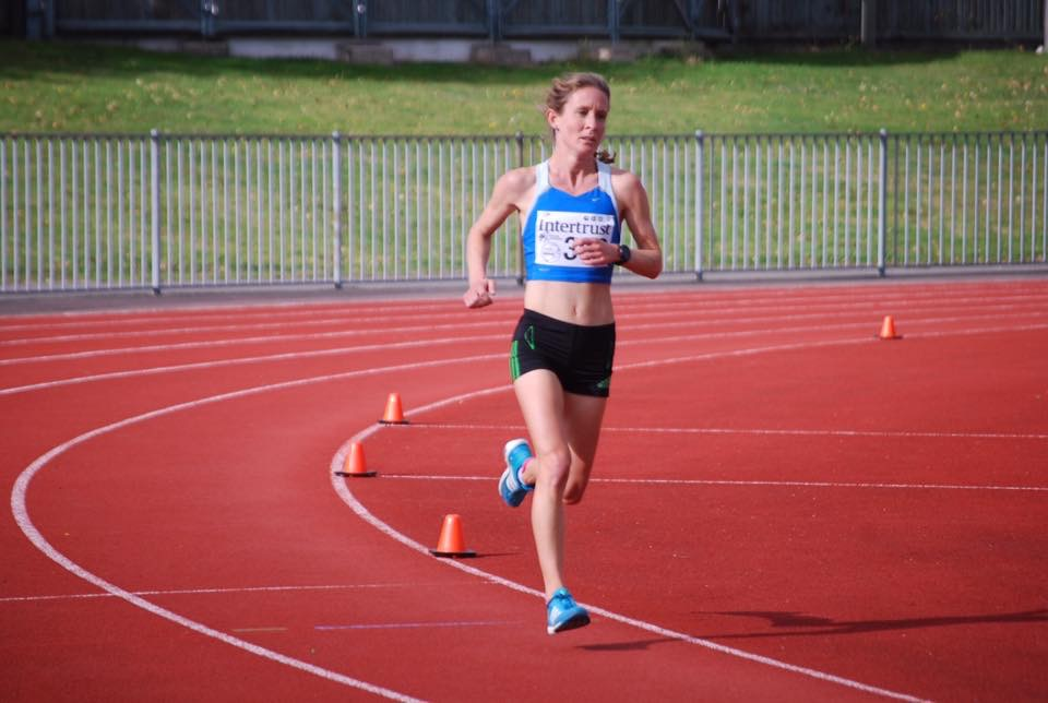 Perrio closes 2018 T&F season with outright 10000m win