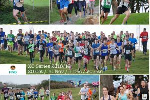 FNB continue support / Cross Country Series Entry Open