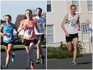 Chertsey House 5m wins for Jenny James & Carl Holden
