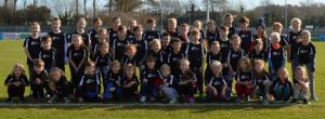 Easter Training Camp for School Years 2-6