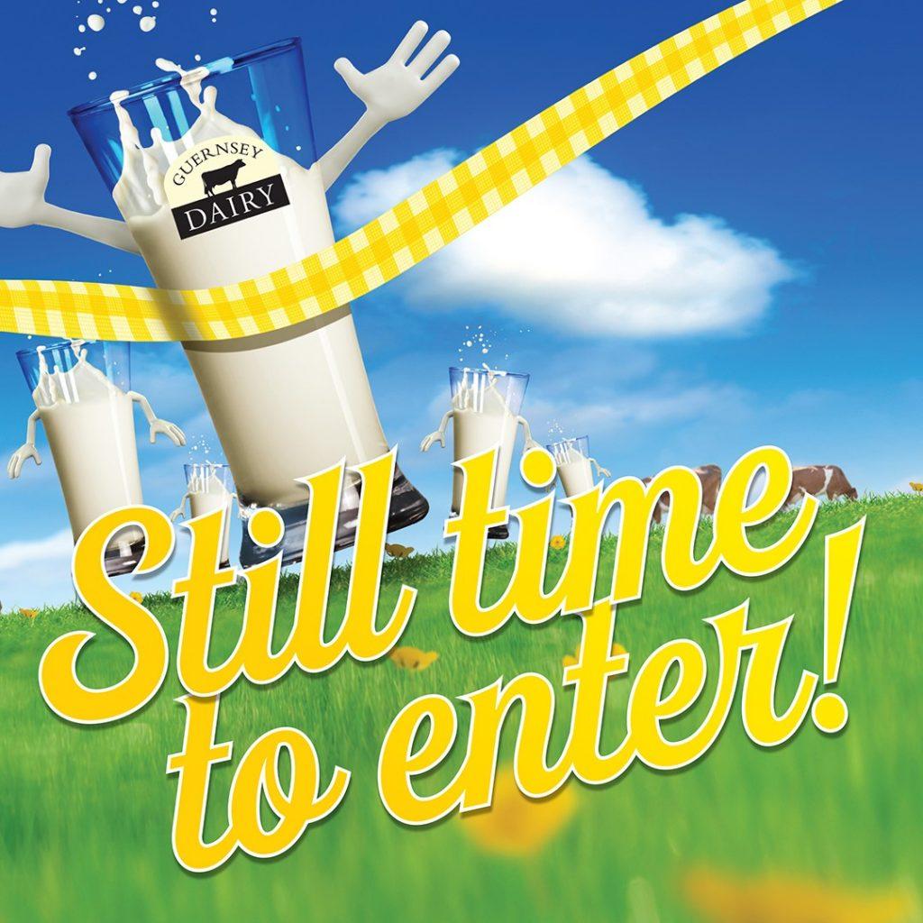 Guernsey Dairy Milk Run News