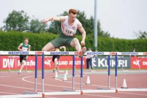Chalmers book flights to Sweden with victories in Bedford