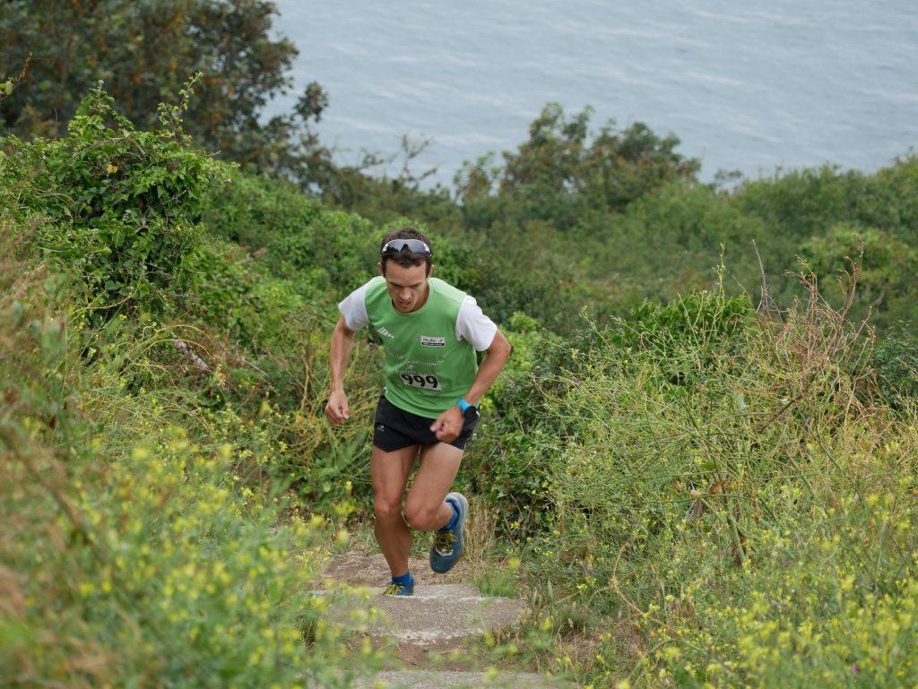 6m Cliff Path Race