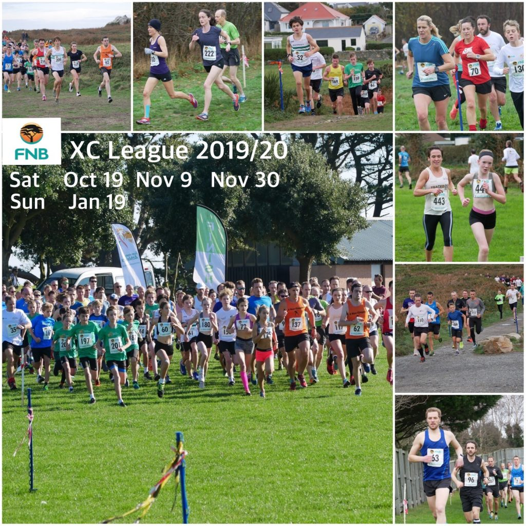 FNB Cross Country Series