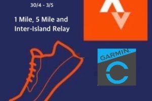 Virtual 1m/5m & Relays April 30th – May 3rd 2020