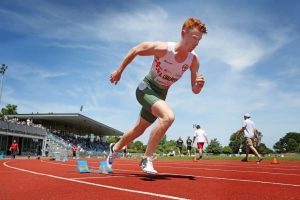 Alastair Chalmers to make his season debut over 300m hurdles