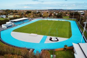 Track & Field Fixtures and Events