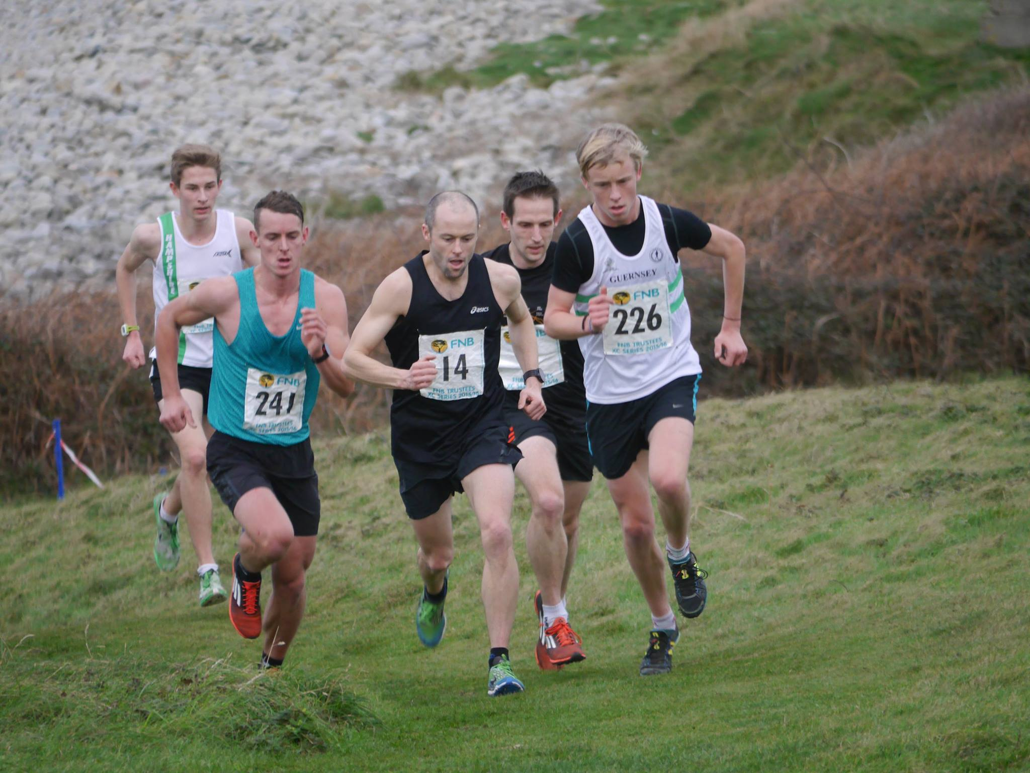 FNB Cross Country Series Opener – Preview