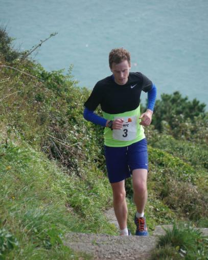 PwC Cliff Series – Race 1 Havelet-Petit Port-Havelet