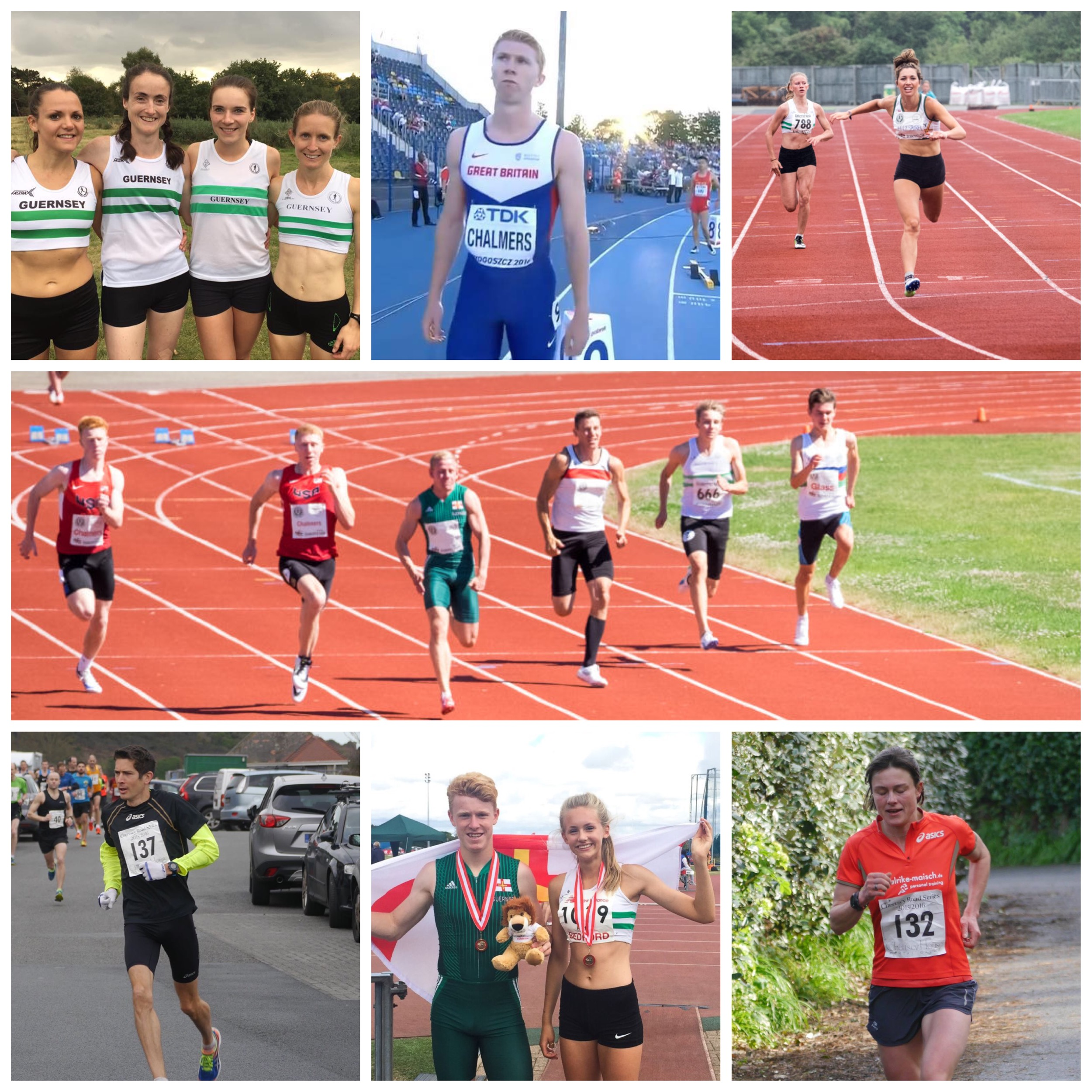 Guernsey Event Rankings 2016