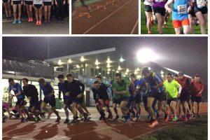 New 2017/18 Senior Endurance Training Structure