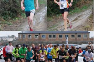 Full Cliff Path Race – Dogbreaker