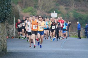 Chertsey House Imperial 10 mile